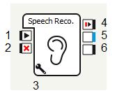 Speech Reco. 1