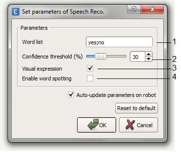 Speech Reco. 3
