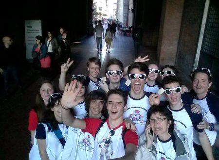 CAMPIONI!!!!