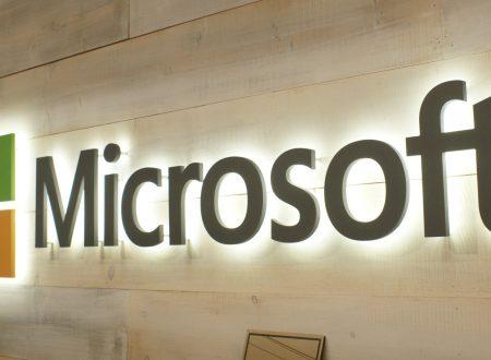Intervista a Microsoft Italia