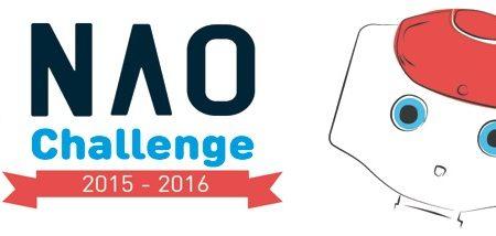 Premi #NaoChallenge2016
