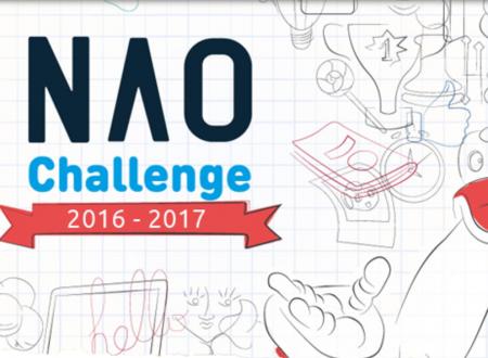 #naochallenge2017