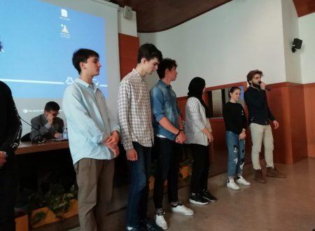 STORIE DI ALTERNANZA: primo premio al VILLA ARZILLA