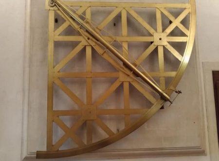 I Naostronomic al Museo de La Specola