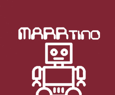 Una gara su Marte con MARRtino